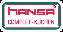 Hansa Complet Küchen (Hamburg) Logo