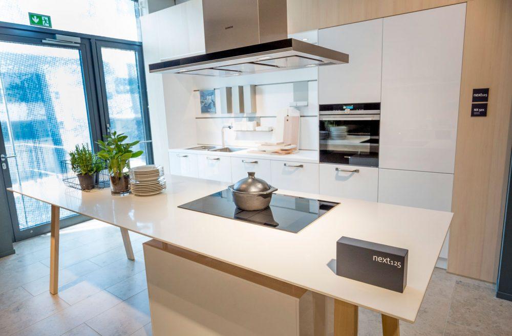 Küche Next 125 - Hansa Complet